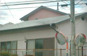 屋根・外壁塗装(新座市T様邸)