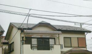 屋根:センター横暖ルーフきわみ仕様(重ね葺き)
